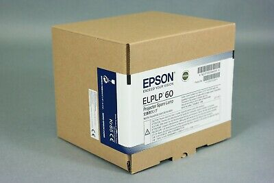 OEM EPSON ELPLP60 Projector Lamp Genuine For Epson EB-92 EB-95