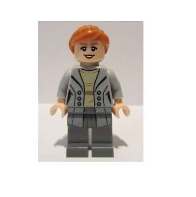 Jouet Minifigures 5005255 Limited Jurassic 4 King World Edition Lego OTkXiuPZ