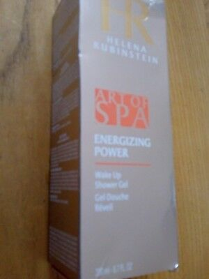 HELENA RUBINSTEIN ART OF SPA ENERGISING POWER Booster