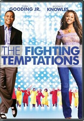 The Fighting Temptations DVD NEW