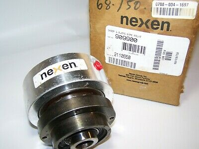 NEW Nexen 909900 5H30P 0.875 Tooth Clutch 7/8in Horton Air Pneumatic        (10)