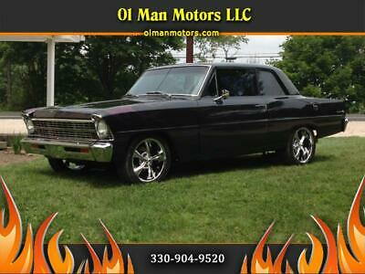 1967 Nova Hot Rod, Street Rod,Muscle Car,Classic Car 1967 Chevrolet Chevy II Nova Hot Rod, Street Rod,Muscle Car,Classic Car 3,740 Mi