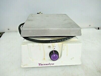 Barnstead/Thermolyne Magnetic Stirrer 120V 0.27A 18 Watts S7225