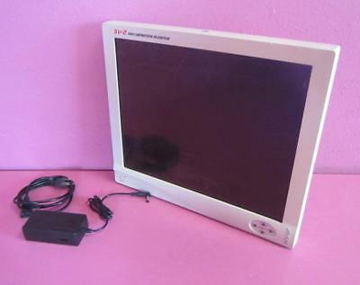 "Stryker 240-030-920 SV-2 High Definition Endoscopic 19"" Display Monitor"
