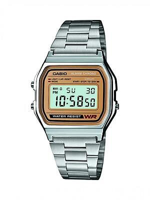 Casio Classic Digital Watch A158WEA-9EF RRP £40.00 Now £24.95
