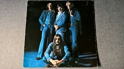 Status Quo - Blue For You .     Lp.