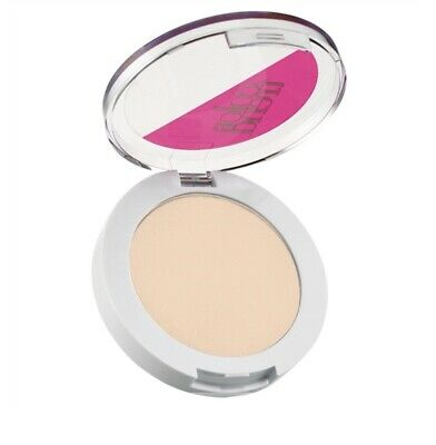 Avon Colour Trend Final Touch Pressed Powder In TRANSLUCENT