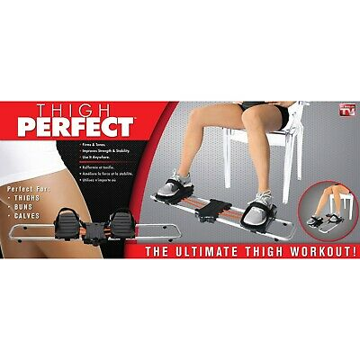 Thigh Perfect - Exerciser for Shaping Your Inner Thighs and Legs, As Seen on TV!