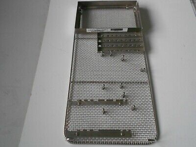 Medical/Surgical. Aesculap LP51. Sterilization Tray. (Tray Only) Free UK P&P.
