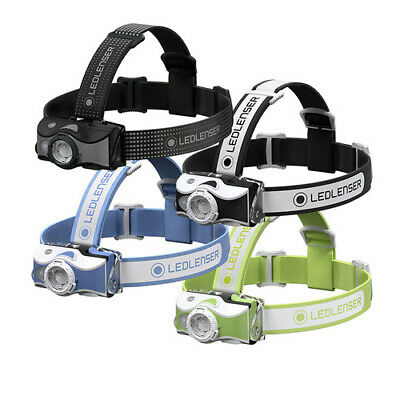 LedLenser Led Lenser MH7 Rechargable OutDoor Headlamp with BoxMH7LED