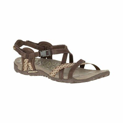 MERRELL TERRAN LATTICE II Ladies Sandal in Various Colours