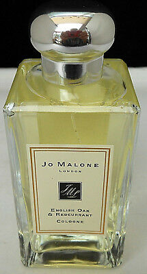 JO MALONE 100ml. ENGLISH OAK & REDCURRANT COLOGNE.BRAND NEW. 2018.RRP £94