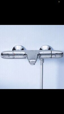 GROHE Mitigeur Thermostatique Bain/Douche Grohtherm 1000 REF 34439003