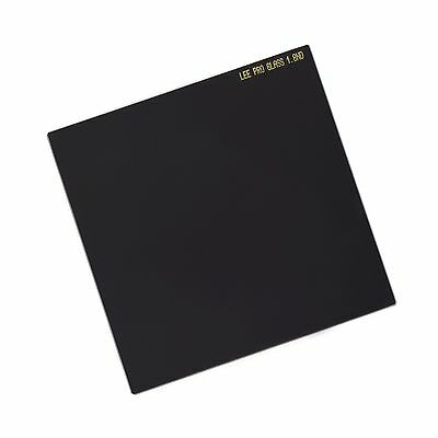 Lee Filters 1.8 Pro Glass IRND 6 Stop Neutral Density Filter 100x100mm