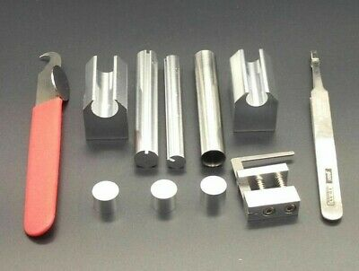 HUK Locksmith Professional  Disassembly Tools Kit