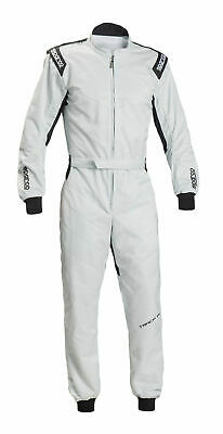 Sparco Track KS-1 Kart Suit - Karting Racing - Adult