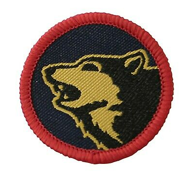 49th East Brigade Sew On Patch no1118 BRITISH ARMY