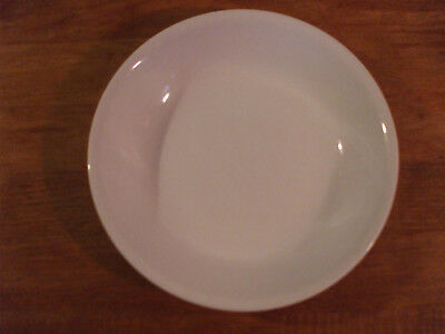 "Corning Corelle Livingware Winter Frost White Pasta Bowl 8.5"" across 1.5"" tall"