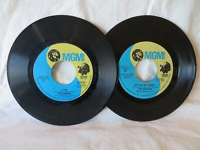 45 rpm Donny Marie Osmond The Osmonds Lot of 12 MGM Capitol #R0009