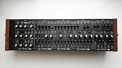 Roland SYSTEM-500 Complete Set Modular Eurorack Synthesizer