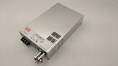 Mean Well Power Supply RSP-3000-48 200-240VAC 20A In 48VDC 62A out Free Shipping