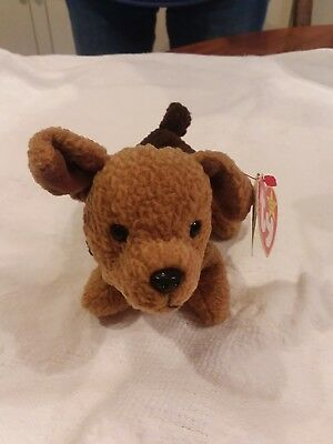 2be986ce17f BEANIE BABY1996 ROARY the LION