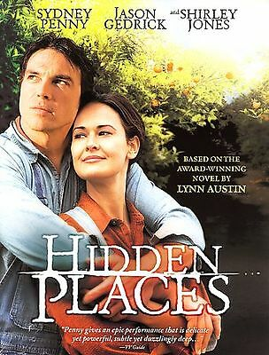 Hidden Places Shirley Jones Sydney Penny Previous Rental Dvd
