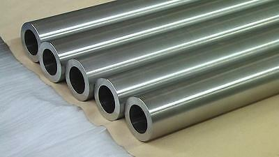 1pcs TA2 Titanium Tube High Intensity OD 23mm x 17mm ID Wall 3mm x 915mm Long
