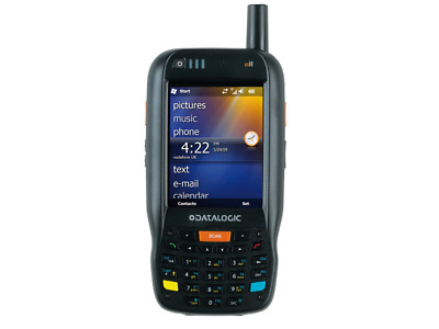 Datalogic ELF 944301005 Wireless PDA for voice and data communication