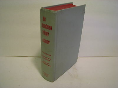 The Foundation Trilogy Isaac Asimov 1970 DOUBLEDAY & COMP HC