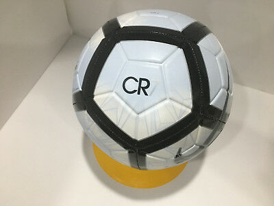 c2c85b832016 Nike New Cristiano Ronaldo CR7 Prestige Ball Size- 4 and 5 / SC3258 100