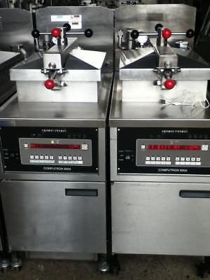 Henny Penny - ELECTRIC Chicken Fryers ( Original & Genuine ) FREE UK Delivery