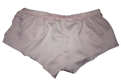 Ladies French Knickers Pale Pink, Navy Blue Sizes 12-18