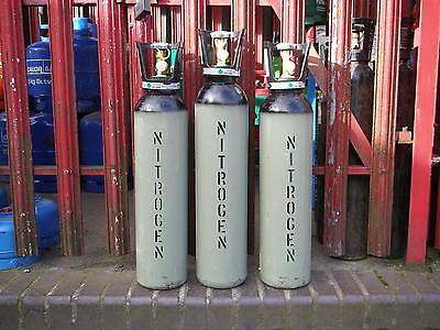 Nitrogen Pure 10 ltr size 200Bar fill. The PRICE you see is the price you PAY !!