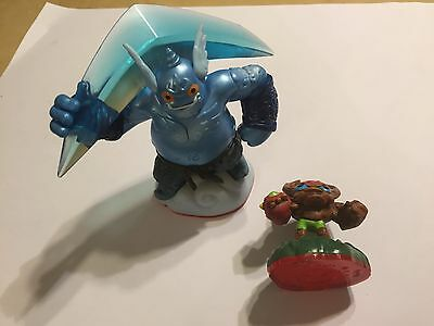 Magna Charge Skylanders Swap Force WiiU XBOX PS3 Universal Character Figure