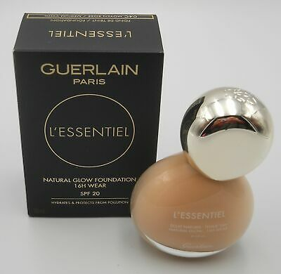 Guerlain L´Essentiel Natural Glow Fluid Foundation SPF 20 N° 04 C - 30 ml