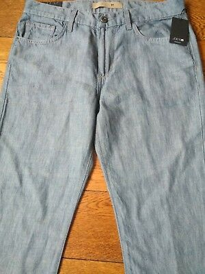 NWT MEN/'S JOE/'S PANTS JEANS Multiple Sizes Straight Narrow The Brixton Meadow
