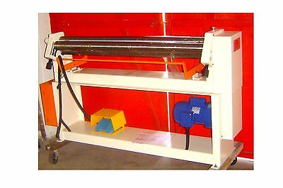 """Accura 04616 50"""" X 16 Gauge (Gage) Power Slip Roll.-Display Model Only! Awesome!"""