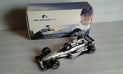 BMW Williams F1 FW22 /1:18 Ralf Schumacher  2000