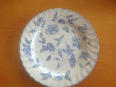 BHS Bristol Blue dinner plates