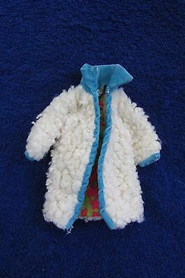 Vintage Francie Doll Coat - The Combination #1234