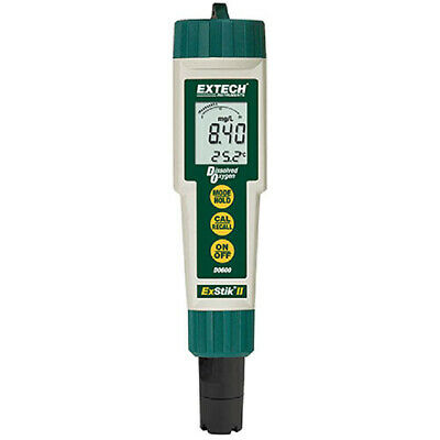 Extech DO600 Waterproof Dissolved Oxygen Meter