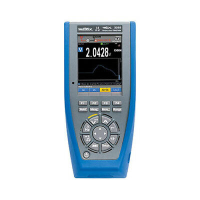 AEMC MTX 3292-BT (2154.05) Digital Multimeter, TRMS, Bluetooth