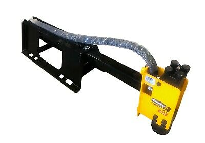 """2019 84"""" Sweepster Pick Up Box Sweeper Broom Skid Steer Attachment  - Ship $199"""
