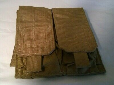 EAGLE INDUSTRIES *** BUTTSTOCK MAG POUCH *** Coyote *** USMC
