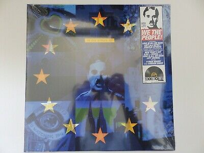 U2 - The Europa Ep - Record Store Day Rsd 2019 12'' Ltd Vinyl - Sealed