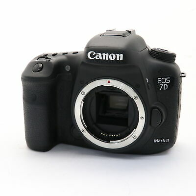 Canon EOS 7D Mark II Body -Near Mint- #98