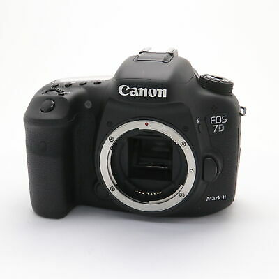 Canon EOS 7D Mark II Body #94