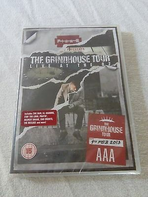 DVD The Grindhouse Tour neuf sous blister