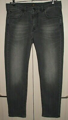 c0d5c1a4 NEW LEE 101 TAPERED JEANS 12oz DRY/RAW SELVEDGE DENIM SLIM FIT ____ ...